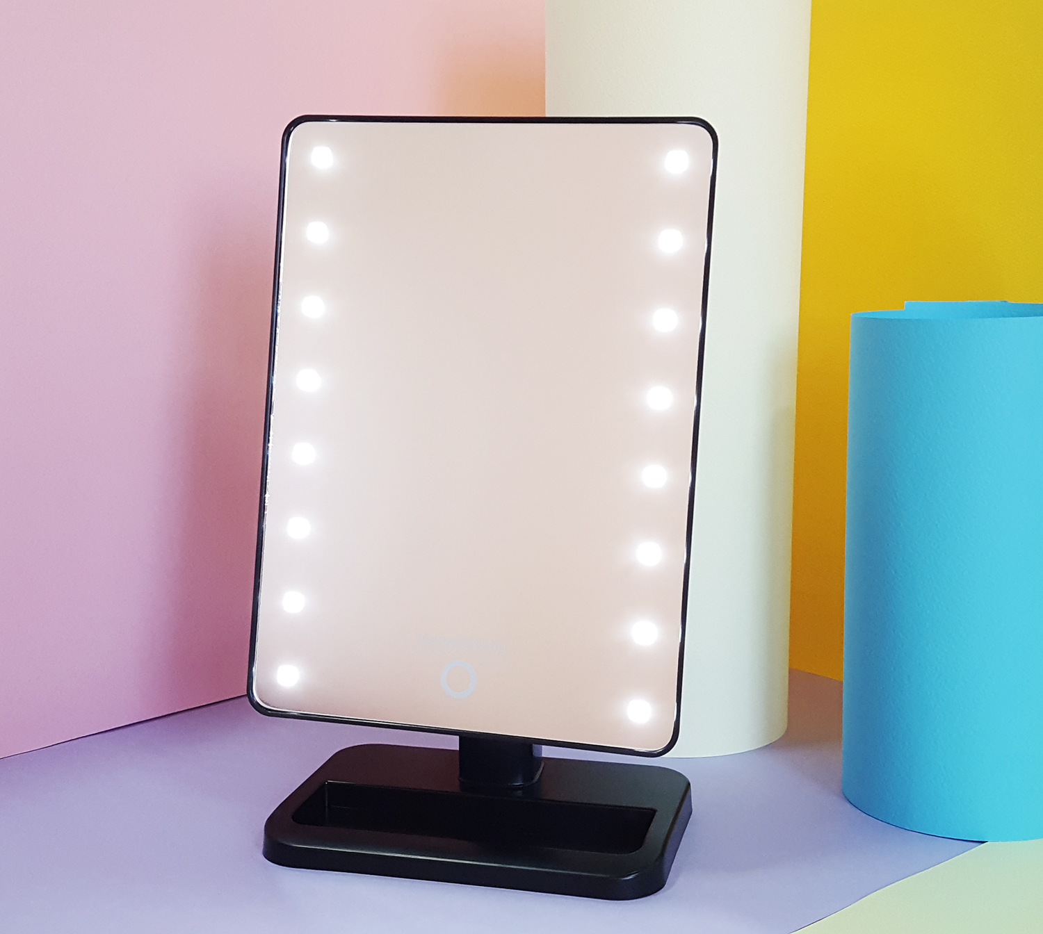 GLAM-UP Mirror